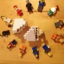 Canto Ostinato - LEGO 2