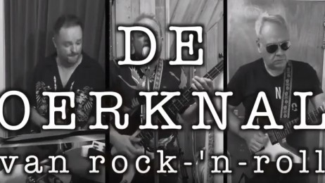 trailer De oerknal van rock-'n-roll