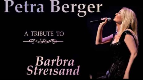trailer Tribute to Barbra Streisand