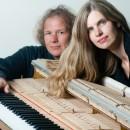Canto Ostinato - Sandra & Jeroen van Veen