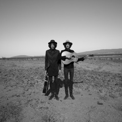 From Tucson with Songs