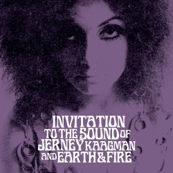 Invitation to the sound of Jerney Kaagman and Earth&Fire