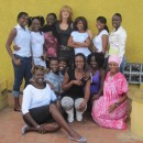 Graceland (met The Daughters of Africa)