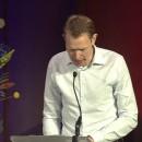 Jan Beuving Alumnus van Het Jaar 2018!