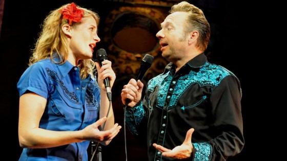Joris Linssen & Caramba zingen een serenade voor dochters van Bram Vermeulen