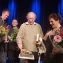 Marjolijn Touw ontvangt Nederlandse Oeuvreprijs Kleinkunst & Cabaret 2019