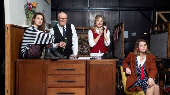 GAS geselecteerd voor het Nederlands Theater Festival 2019