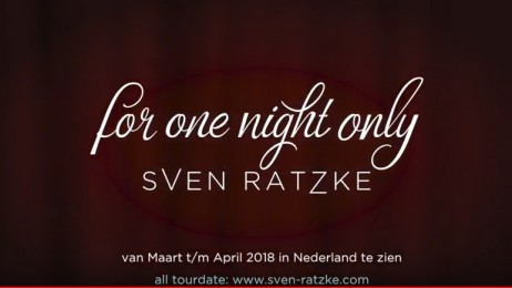 trailer For One Night Only