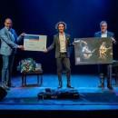 Mart Hillen wint Rabo Publieksprijs