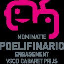 nominatie Poelifinario 2019 voor Jan Beuving!