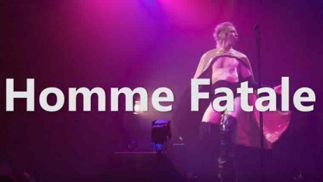 trailer HOMME FATALE