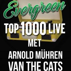 Evergreen Top 1000 Live