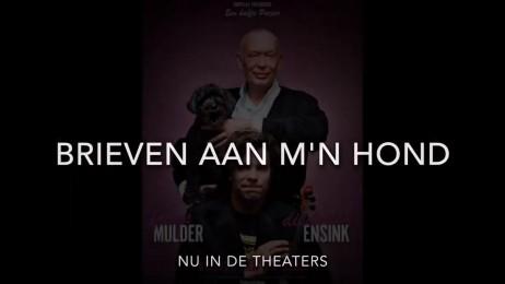 Trailer BRIEVEN AAN M'N HOND