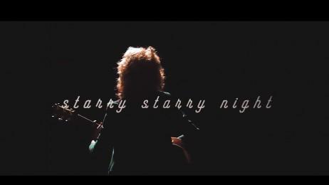 trailer Starry, Starry Night