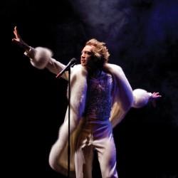 Sven Ratzke in Concert (unplugged)