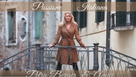 trailer PASSIONE ITALIANA