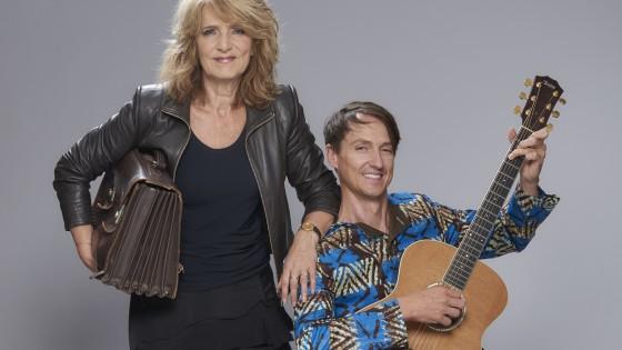 Chameleon en Jansen maken samen Ja Gesê, vanaf jan 2017