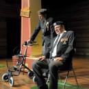 podiumfoto 2 - Veteranen