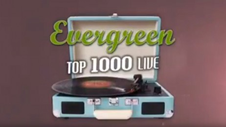 trailer Evergreen Top 1000 Live