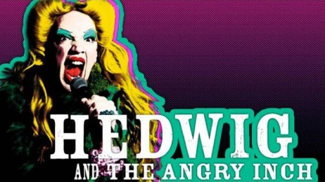 Hedwig and the Angry Inch, live @BKA Theater Berlin