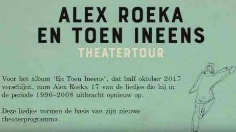 trailer EN TOEN INEENS