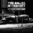 Tributeband The Doors in Concert presenteert