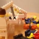 Canto Ostinato - LEGO 1