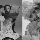Maria en Marcel Musters spelen Smoeder - 15 jaar later